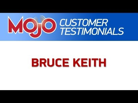 Bruce Keith recommends Mojo