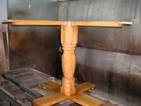 Lucrari din lemn