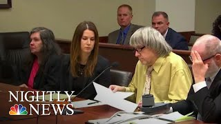 House Of Horrors: Parents Plead Guilty To 14 Counts, Including Child Torture | NBC Nightly News - NBCNEWS