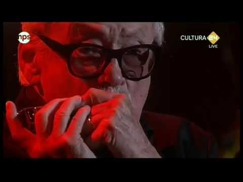 Toots Thielemans Live At North Sea Jazz 2009