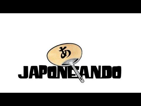 Quieres aprender japonés . Videos para aprender japonés.