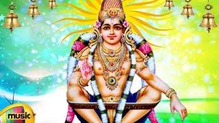 Telugu Devotional Songs   Ayyappa Ayyappa Telugu Song   Latest Telugu Bhakti Songs   Mango Music - MANGOMUSIC