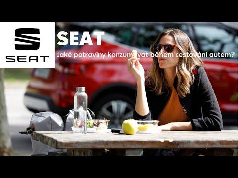 Autoperiskop.cz  – Výjimečný pohled na auta - Jaké potraviny jsou vhodné pro cestování autem?