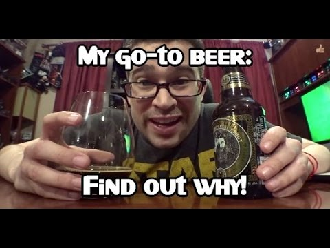 Beer Review - Old Rasputin Russian Imperial Stout