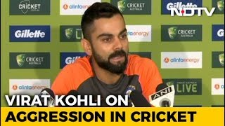 India Won't Back Down If Lines Are Crossed, Says Virat Kohli Ahead Of 1st T20I - NDTV