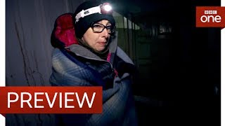 Sue's tour of rest house near the source | The Ganges with Sue Perkins: Episode 1 - BBC One - BBC