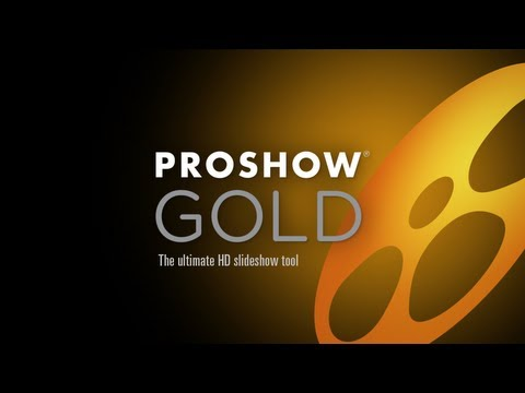 ProShow Gold 5 Demo