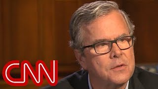 Jeb Bush talks losing to Trump in 2016 - CNN