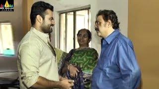 Celebrities Watches Jawaan Movie   Latest Telugu Movies   Sai Dharam Tej, Mehreen   Sri Balaji Video - SRIBALAJIMOVIES
