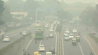 US embassy warns of 'very unhealthy' air quality in Delhi - NDTV