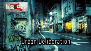 Royalty FreeDowntempo:Urban Deliberation