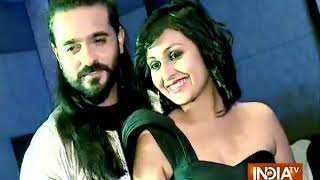 TV stars make stylish appearances at 'Prithvi Vallabh' launch party - INDIATV
