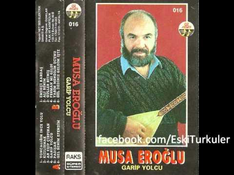 Musa Eroğlu--Emekçi Kardaş