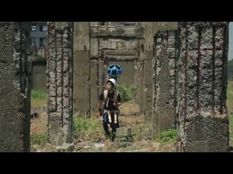 軍艦島をストリートビュー / Google Maps Street View of Battleship Island