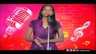Bathroom Singer Episode: 68 - Pranathi - MAAMUSIC