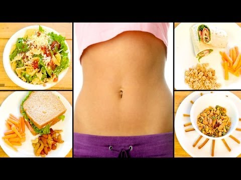 Dinner Ideas Healthy You Tube Video
