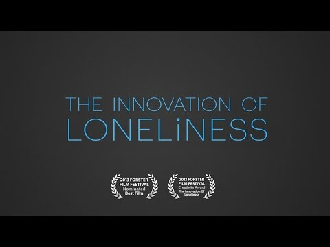 The Innovation of Loneliness 0 documentary movie, default video feature image, click play to watch stream online
