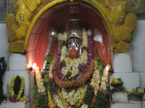 Veer Hanuman Temple,Trimulgherry,Secunderabad (Pujaa.se )