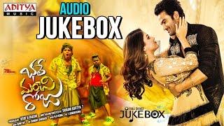 Bhale Manchi Roju Full Songs Jukebox || Sudheer Babu, Wamiqa Gabbi - ADITYAMUSIC