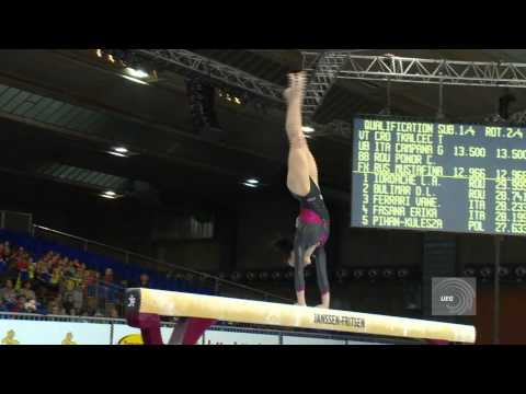 EC Brussels 2012, Catalina PONOR (ROU)