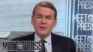 Full Bennet Interview: 'No question' Trump's comments were racist | Meet The Press | NBC News - NBCNEWS