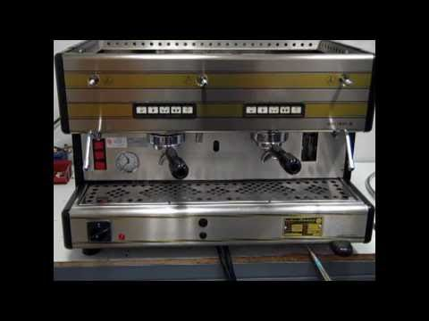 Why Steamworks Espresso How we refurbish every commercial espresso machine.