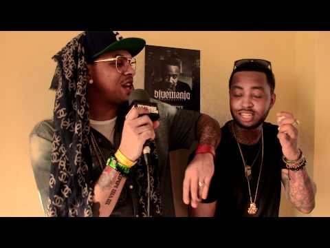Cardo & Sledgren Interview 3/15/2012 (FlyTimesDaily.com Exclusive)