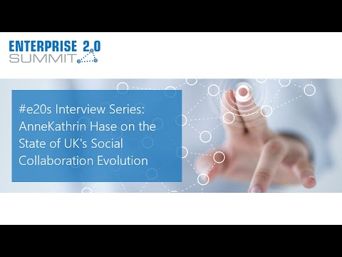 #e20s Interview Series / AnneKathrin Hase