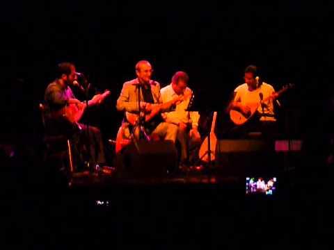 Hommage à Lütfü Gültekin - avec Cengiz Ozkan Muziekpublique 8-6-2013