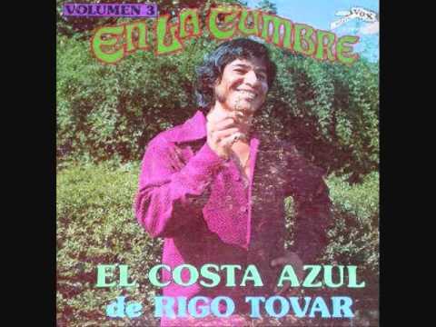 RIGO TOVAR Y SU COSTA AZUL NOCHE DE CUMBIA VOLUMEN 3 1974