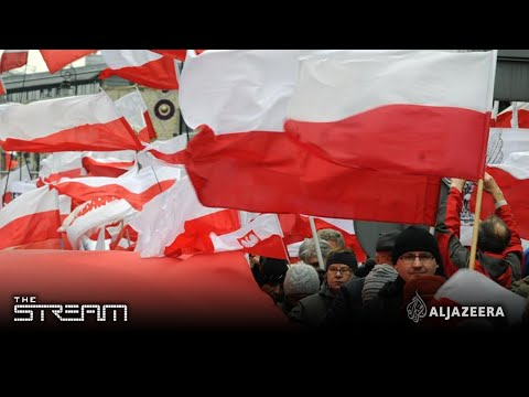 The Stream - Poland's Right Turn