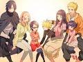The New Generation Of Naruto (Kids) ナルト