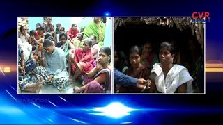 Srikakulam Fishermen facing Problems | Arrested for Allegedly Fishing in Pakistan | CVR News - CVRNEWSOFFICIAL