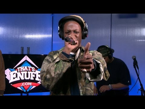 Pro Era Freestyles On Hot 97