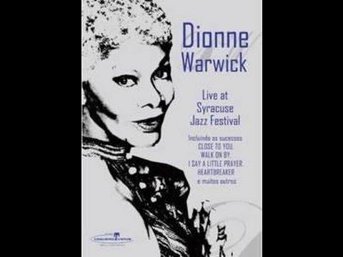 Dionne Warwick - Live '03 Syracuse Jazz Festival