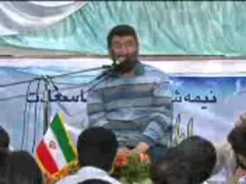 خاطره گویی خنده دار از حاج سعید حدادیان