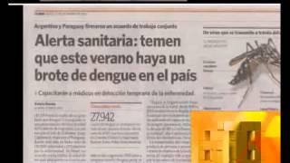 Saqueos y Narcotráfico en Córdoba: protección mediática