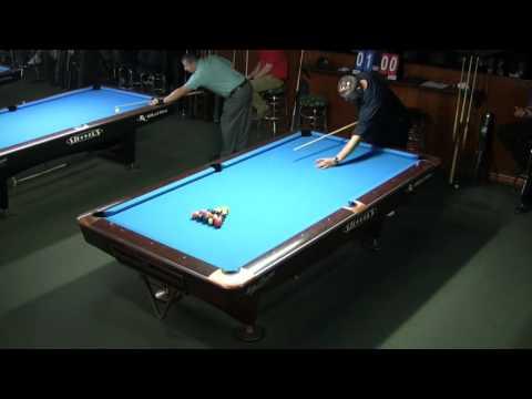 2016 US Amateur Championship - Brett Stottlemyer VS Michael Sulkosky JR - Round 13
