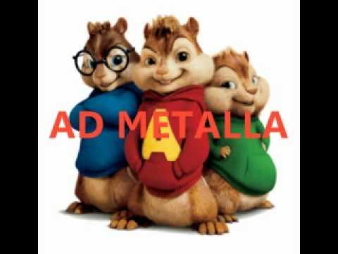 Alvin superstar Ad Metalla gemelli siamesi