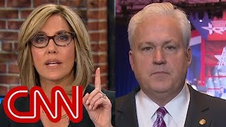 CNN anchor and conservative activist spar over NRA speech - CNN