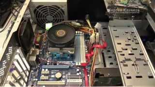 Ремонт компьютера - говномастер по объявлению 2