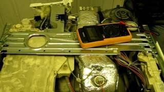 Устройство и ремонт сушки на стиральной машине