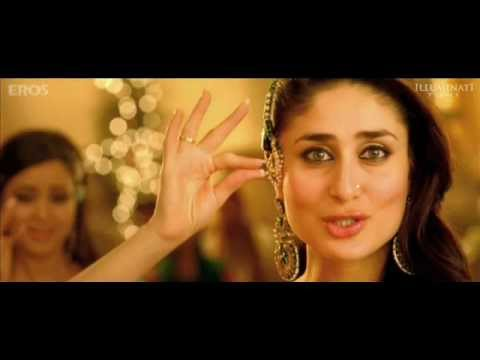 Dil mera muft ka (Agent Vinod) Full Song*HD*Lyrics*Nandini Srikar, Muazzam, Rizwan, Shadab Faridi*