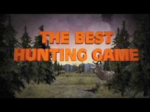 YogTrailers Big Game Hunter