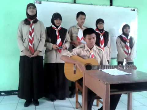 Today My Life Begins Cover - SMA 1 Purbalingga