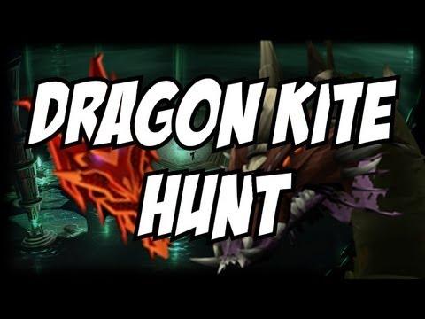 Runescape Queen Black Dragon + Strange Rock Livestream Footage - Dragon Kite Hunting #2