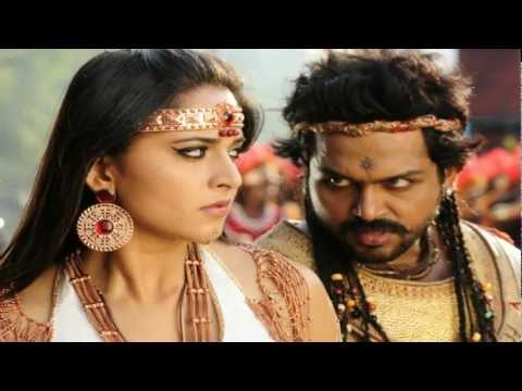 Rayya Rayya Full Song | Alex Pandian Tamil Movie - Karthi, Anushka Shetty -c8fNl0O28Pc