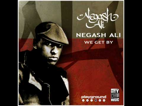 Negash Ali - We Get By