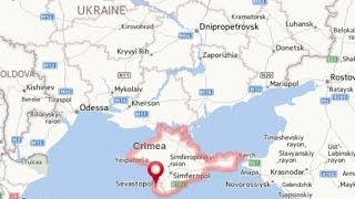 Crimea referendum called unconstitutional - CNN