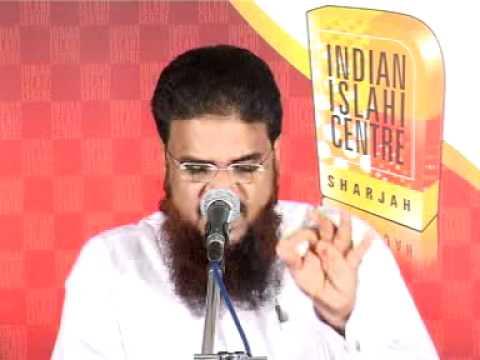 ANDHYA-NAL(last-day) malayalam speech hussain salafi 2010 islahi kerala new paralokam